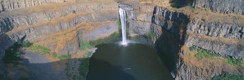 Palouse Falls State Park Stock Photos