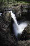 Palouse Falls Washigton Stock Image