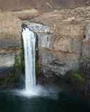 Palouse Falls, Washington Stock Photo