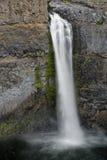 Palouse nedgångar, Palouse faller delstatsparken royaltyfria foton