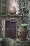 Pals. Girona Royalty Free Stock Photos