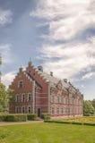 Palsjo Castle in Helsingborg Royalty Free Stock Photography