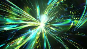 Palsom το //1080p ενέργεια-όπως τον τηλεοπτικό βρόχο υποβάθρου διανυσματική απεικόνιση