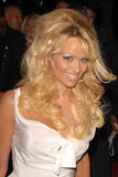 Pam Anderson Stock Image