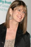 Pam Dawber. At the Big Brothers and Big Sisters of Los Angeles Rising Stars Gala 2009, Beverly Hilton Hotel, Beverly Hills, CA. 10-30-09 Stock Image