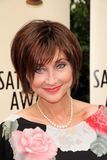 Pam Tillis. At the  2012 Satellite Award for Outstanding Achievement in the Field of Entertainment Client Relations honoring Brian Edwards, Cafe La Boheme Stock Photography