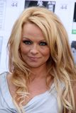 Pamela Anderson. At the PETA Goes Postal Postage Stamp Unveiling, Hollywood Post Office, Hollywood, CA 11-29-11 Stock Photography