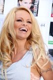 Pamela Anderson Stock Images