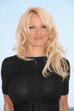 Pamela Anderson Royalty Free Stock Images