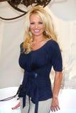Pamela Anderson Imagenes de archivo