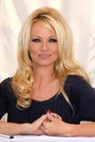 Pamela Anderson Stock Photos