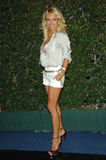 Pamela Anderson. At the Inaugural Arby's Action Sports Awards in Burbank, CA. November 30, 2006 Burbank, CA Picture: Paul Smith / Featureflash Royalty Free Stock Photo