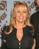 Pamela Anderson Royalty Free Stock Photo