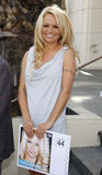 Pamela Anderson fotos de archivo