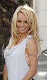 Pamela Anderson Stock Fotografie