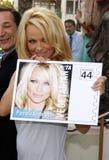 Pamela Anderson Stock Afbeelding