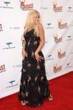 Pamela Anderson, Anna Nicole Smith Στοκ εικόνα με δικαίωμα ελεύθερης χρήσης