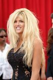 Anna Nicole Smith Royalty Free Stock Photography