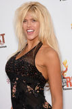 Anna Nicole Smith Stock Photo