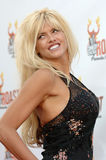 Anna Nicole Smith Stock Photography