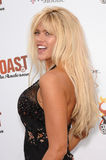 Anna Nicole Smith Stock Image