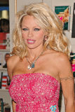 Pamela Anderson Royalty Free Stock Photo