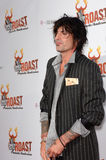 Tommy Lee Royalty Free Stock Photo