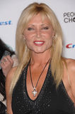 Pamela Bach Stock Images