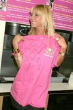 Pamela Bach Hasselhoff Stock Photo