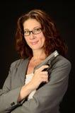 Pamela Gun Stockfotografie