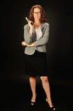 Pamela Gun Lizenzfreie Stockfotos