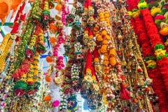 Pamiątka w prezentów sklepach przy Małym India, Singapur Zdjęcie Stock