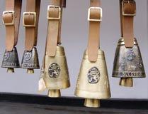 Pamiątkarscy dzwony od Bułgaria obraz royalty free