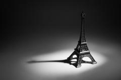 Pamiątki kopia wieża eifla zdjęcie stock