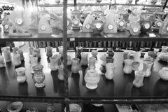 Pamiątki od onyksu w turecczyzna sklepie Zdjęcia Stock