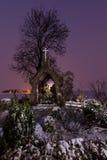 Pamiątkowa kaplica Bemmel zdjęcie stock