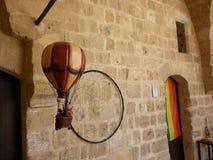 Pamiątka balon Zdjęcia Royalty Free