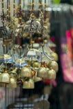 Pamiątka w prezentów sklepach przy Porcelanowym miasteczkiem, Singapur Zdjęcia Royalty Free