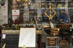 Pamiątka w prezenta sklepie Zdjęcie Royalty Free