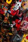Pamiątkarskie maski Zdjęcie Stock