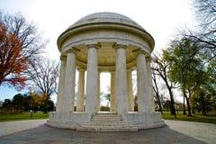 Pamiątkowa struktura, centrowana Obraz Stock