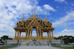 Pamiątkowe korony auspicje Obrazy Royalty Free