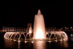pamiątkowy Dc wwii Washington Zdjęcie Royalty Free