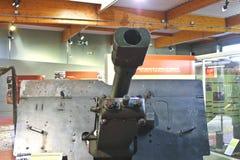 Pamiątkowy muzeum bitwa Normandy. Fotografia Stock