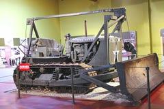 Pamiątkowy muzeum bitwa Normandy. Obrazy Royalty Free