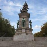 pamiątkowy Nantes Zdjęcia Royalty Free