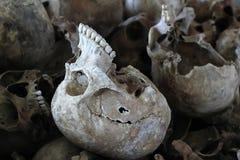 Pamiątkowy Nyanza Miejsce Fotografia Stock