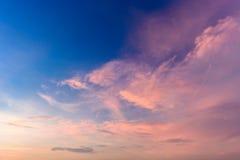 Pamoramic sikt Royaltyfri Foto