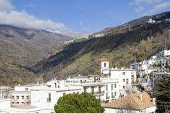 Pampaneira, Spain Royalty Free Stock Image
