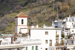 Pampaneira, Spain Royalty Free Stock Photo